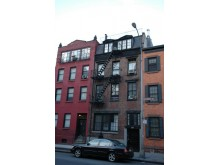 102 Greenwich Avenue, New York, NY