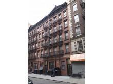 113, 115, 117 Elizabeth Street, New York, NY