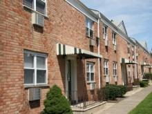 114-120 Montgomery Street Apartments, Bloomfield, NJ