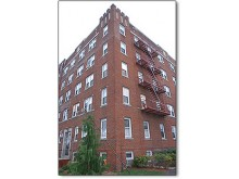 1169 Company Apartments, Nutley, NY