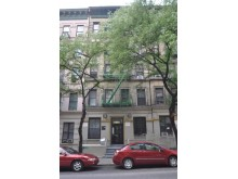 118 West 109th Street, New York, NY