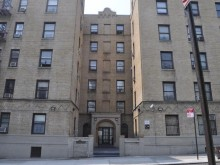 120 West 105th Street, New York, NY