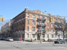 1223 Bushwick Avenue, Brooklyn, NY