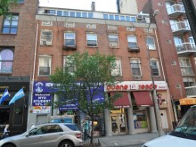 144-146 Bleecker Street, New York, NY