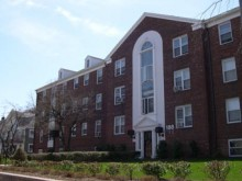 188 Bellevue Avenue Apartments, Montclair, NJ