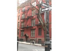 189 Waverly Place, New York, NY