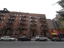 206 East 25th Street, New York, NY