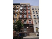 233 West 115th Street, New York, NY