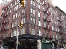 234-236 Thompson Street, New York, NY
