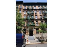 243 West 109th Street, New York, NY