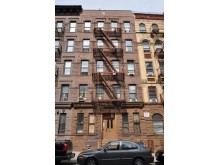 243 West 115th Street, New York, NY