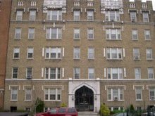 28 Duncan Avenue Apartments, Jersey City, NJ