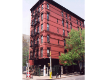 29 Clinton Street, New York, NY