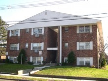 314 Oakwood Avenue Apartments, Orange, NJ