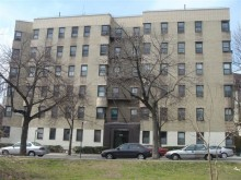 340 East Mosholu Parkway South, Bronx, NY