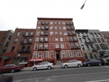 346-350 East 20th Street, New York, NY