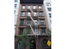 35 West 65th Street, New York, NY