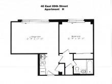 40 East 89th Street, New York, NY