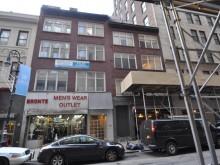 41-43 John Street, New York, NY