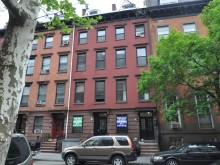 410-412 West 22nd Street, New York, NY