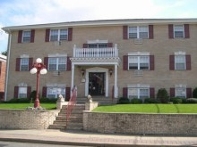 48 Roseland Avenue Apartments, Caldwell, NJ