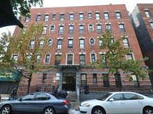 500 West 172nd Street, New York, NY