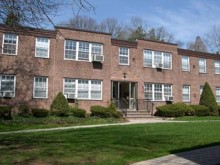 55 North Mountain Avenue Apartments, Montclair, NJ