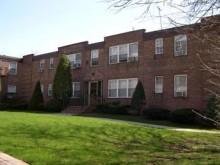 55 North Mountain Avenue Apartments, Montclair, NJ