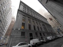 55 Wall Street, New York, NY