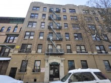 552 West 188th Street, New York, NY