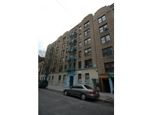 556 West 188th Street, New York, NY