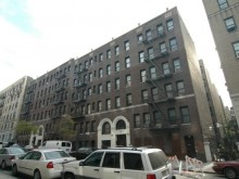 618 West 164th Street, New York, NY
