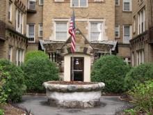 85 Van Reypen Street Apartments, Jersey City, NJ