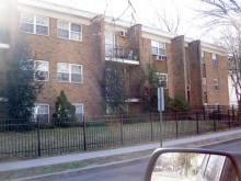 86 Hillyer Street Apartments, Orange, NJ