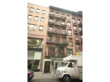 90 Rivington Street, New York, NY