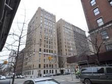 910 West End Avenue, New York, NY