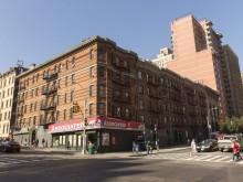 96th Street Townhouses, New York, NY