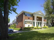 Arla Apartments, Nutley, NJ