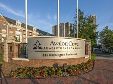 Avalon Cove, Jersey City, NJ