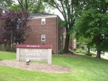 Belleview Gardens Apartments, Belleville, NJ
