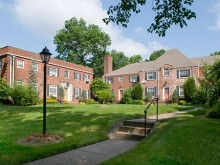 Bergen Apartments, Fair Lawn, NJ