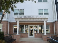 Cathedral Place, Westbury, NY