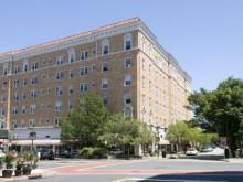Church Street Apartments, Montclair, NJ