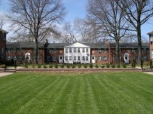Commonwealth Gardens Apartments, Upper Montclair, NJ