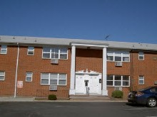 Crestview Gardens Apartments, Belleville, NJ