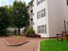 Eaves Stamford, Stamford, CT