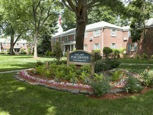 Fair Lawn Park Estates, Fair Lawn, NJ