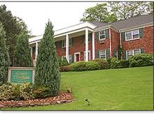 Grover Cleveland, Caldwell, NJ
