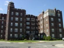 Imperial Apartments, Hackensack, NJ