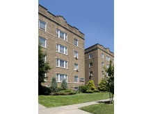 Liberty Apartments, Bloomfield, NJ